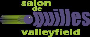 Logo Salle de Quilles Valleyfield