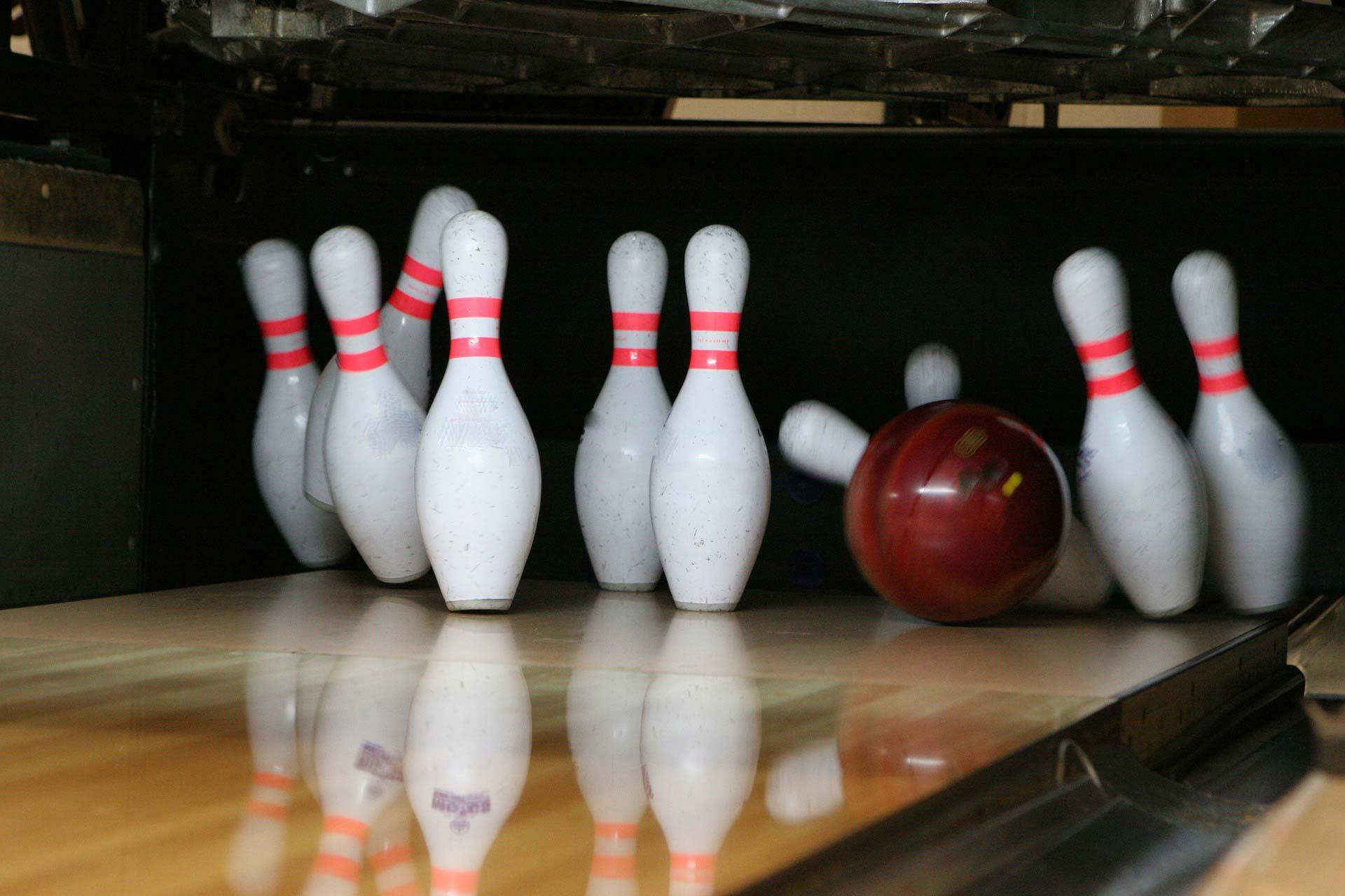 Ligues de quilles bowling